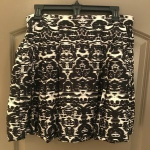 J. Crew mini skirt. Brand new without tags